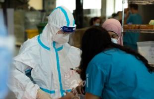 قرار بتكثيف التحقيقات في اكتشاف إصابات بمتحور دلتا الجديد في إسرائيل