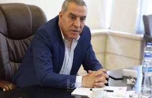 الشيخ يطالب السودان بإعادة الأموال للحكومة الفلسطينية: أهل غزة أحوج لها