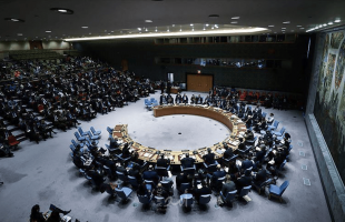 """روسيا تدعو واشنطن وكييف لدعم قرار الأمم المتحدة بـ""""محاربة تمجيد النازية"""""""