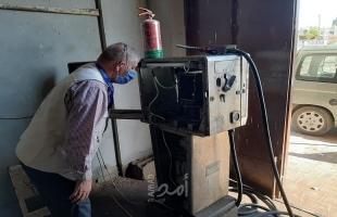 اقتصاد حماس تعلن إعفاء المصانع المتوقفة من فواتير الكهرباء بنسبة 40%