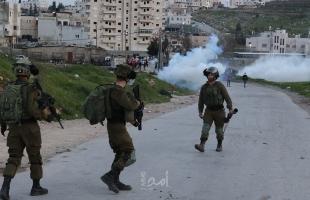 محدث ... قوات الاحتلال تشن حملة اعتقالات بالضفة