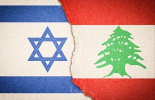 أمني إسرائيلي: استنفار المؤسسة الأمنية جراء الانهيار الاقتصادي في لبنان والحرب مسألة