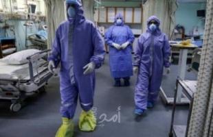 """صحة حماس: تسجيل(404) إصابة  جديدة بفيروس """"كورونا"""""""