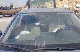 """قوة من """"الشاباك"""" تطلق النار تجاه سيارة إسرائيلية للاشتباه بها قرب رام الله"""