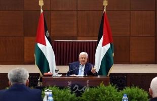 """مصدر: عباس مصر على الانتخابات حتى بلا """"حماس"""""""