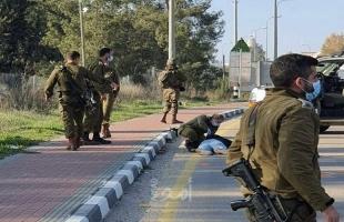 إصابة إسرائيلي في عملية طعن بالقدس