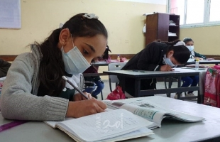 تعليم غزة تعلن تغيير موعد بدء دوام المدارس بالفترة الصباحية