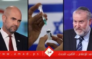 """مصلحة السجون الإسرائيلية ترفض تطعيم الأسرى الفلسطينيين ضد """"كورونا"""""""