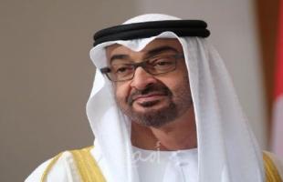 محمد بن زايد يهنئ جو بايدن: معًا لدعم الاستقرار والسلام في الشرق الأوسط