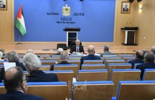 رام الله: مجلس الوزراء يدعو للانضمام إلى الدفعة الثانية من برنامج البرمجة للشباب