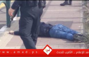 محدث- استشهاد الشاب الذي أصيب برصاص قوات الاحتلال غرب سلفيت- صور