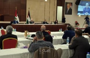 """نصر الله يكشف عن زيارة مرتقبة لوفد من المجلس الثوري لـفتح """"م7"""" إلى غزة"""