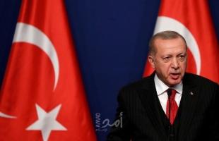 """في خطوة """"ود"""" جديدة.. أردوغان يدعو إلى شراكة مع """"مصر ودول الخليج"""""""
