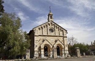 """عياد لـ""""أمد"""": لم نقدم طلبات تصاريح للاحتفال بالأعياد المسيحية في الضفة بسبب """"كورونا"""""""