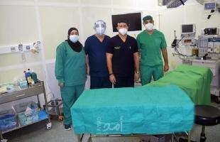 """لبنان: تكميم """"قص"""" معدة لمريضة يتجاوز وزنها (150 كغم) في مستشفى الراعي"""