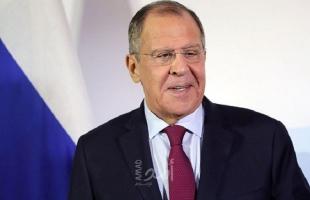 لافروف: روسيا جاهزة للعودة إلى علاقات طبيعية مع الاتحاد الأوروبي