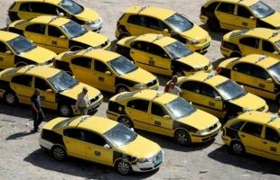 """الخليل: قطاع النقل العام يعلن الاضراب الشامل """"الأحد"""""""