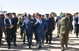 رئيس المجلس الرئاسي الليبي يبحث مع نواب طبرق تشكيل الحكومة