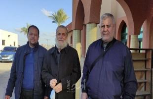 محدث - عودة الفصائل المشاركة في لقاءات القاهرة لقطاع غزة