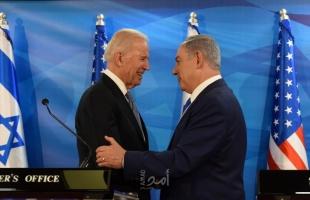 إدارة بايدن ستزيد من تدخلها في أزمات العالم وستستمر في إدارة الصراع الفلسطيني الإسرائيلي