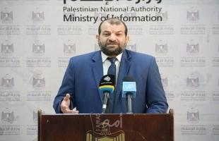 غزة: محيسن يؤكد على أهمية الفنون لنقل قضية فلسطين للعالم