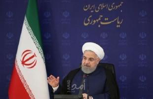 روحاني: تم الاتفاق على رفع العقوبات الرئيسية عن إيران ولكن مازالت هناك عقوبات أخرى