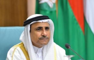 """""""البرلمان العربي"""" يرحب بمخرجات مؤتمر بغداد ويؤكد خطوة مهمة لاستعادة العراق دوره الإقليمي"""