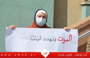 """محذرا..الصليب الأحمر: اثنان من الأسرى المضربين داخل سجون إسرائيل في """"وضع خطير للغاية"""""""