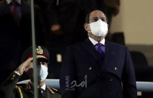 زعماء ودول يعزون الرئيس المصري عبد الفتاح السيسي في ضحايا حادث قطار طوخ