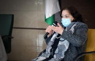 الكيلة: ودعنا طبيبين بقصف قطاع غزة الليلة وعلى العدوان الإسرائيلي أن يتوقف