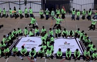 الثقافة الفكر الحر تطلق فعاليات المهرجان الثقافي في غزة 2021
