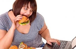 دراسة.. البدانة تحمي النساء من الموت بأمراض القلب
