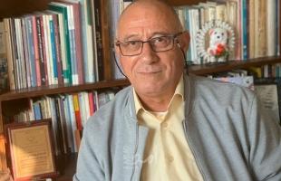 معطى التغيير على النظام السياسي الفلسطيني