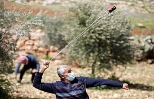استشهاد مواطن فلسطيني برصاص قوات الاحتلال في نابلس
