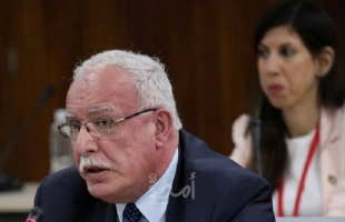 الخارجبة الفلسطينية: المالكي يشارك في الاجتماع الوزاري العربي التشاوري