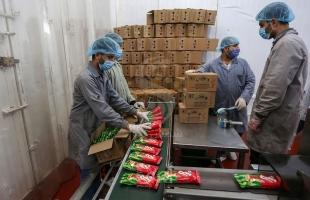 اقتصاد حماس تعلن تسهيلات جديدة للمنتجين والتجار خلال 2021