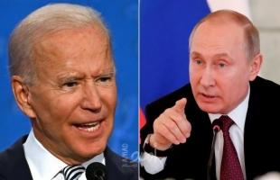 """""""فاينانشيال تايمز"""": خلاف في إدارة بايدن حول العقوبات ضد روسيا"""