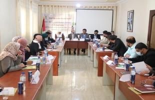 نشطاء يطالبون بتخصيص كوتا للشباب في قوائم المجلس التشريعي