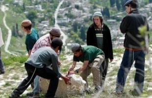 الخليل: إصابة عدد من المواطنين في هجوم للمستوطنين على منازلهم