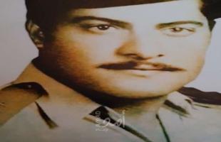 ذكرى الشهيد النقيب حامد سالم عياد