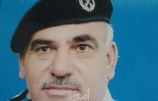 رحيل اللواء المتقاعد  يوسف عبد الرحمن دحله حنايشه (ابو احمد)  (1946م_2021م)
