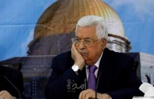 أ ف ب: الرئيس محمود عباس إلى ألمانيا لإجراء فحوصات طبية ولقاء ميركل