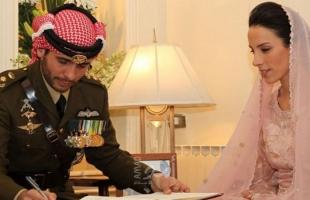 إعلام: ضابط سابق في الموساد الإسرائيلي هو من تواصل مع زوجة الامير حمزة