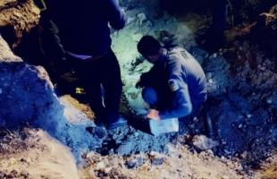 الأجهزة الأمنية تكشف ملابسات مقتل فتاة بالخليل - صور