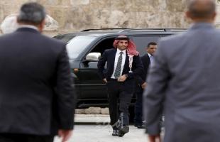 """الأردن: النيابة العامة لأمن الدولة تنهي تحقيقاتها بأحداث """"الفتنة الأخيرة"""""""