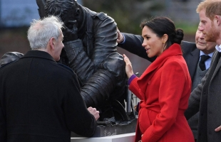 الأمير هاري يستعد لحضور جنازة جده.. وماركل لن تحضر الجنازة
