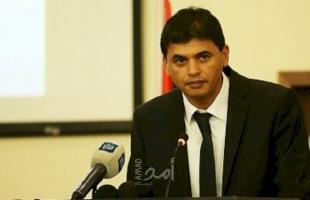 الخليل: المرشح شاهين يكشف تفاصيل جريمة إطلاق النار على منزله