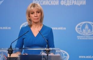 الخارجية الروسية تشكك في صحة تصريحات بايدن حول تحقيق الأهداف في أفغانستان