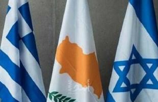 في لقاء هو الأول... قمة رباعية يونانية قبرصية إماراتية إسرائيلية الجمعة