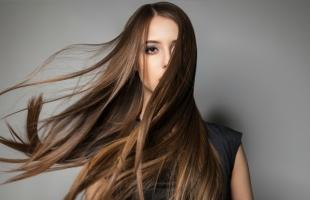 التخلص من تطاير الشعر بأقوى الوصفات الطبيعية - تعرفي
